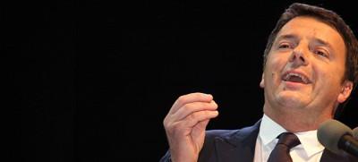 Il discorso della vittoria di Renzi