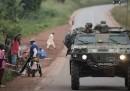 Cosa succede nella Repubblica Centrafricana