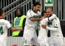 Serie A, risultati e classifica della quattordicesima giornata