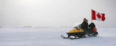 Di chi è il Polo Nord?