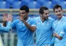 Serie A, risultati e classifica della sedicesima giornata