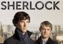 Il nuovo mini episodio di Sherlock