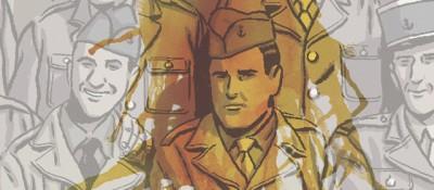 Il nuovo graphic novel di Paco Roca