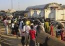 C'è una guerra civile in Sud Sudan?