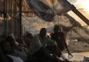 L'ONU raddoppia le forze in Sud Sudan