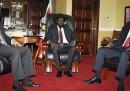 Il Sud Sudan verso una tregua?