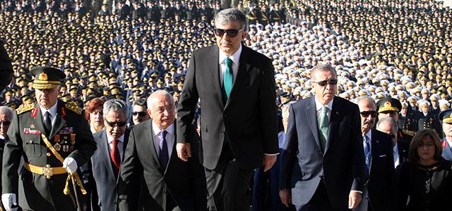 TURKEY-REPUBLIC-DAY
