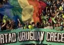 L'Uruguay ha legalizzato la marijuana