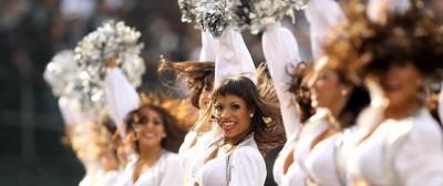 Quanto prende una cheerleader?