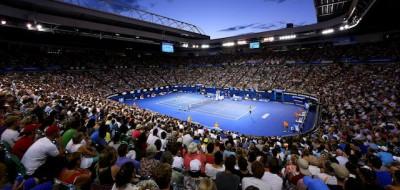Uno strano scandalo di scommesse agli Australian Open