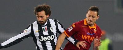 Cinque grandi Juventus-Roma