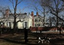 La nuova casa di Bill De Blasio