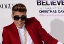 L'arresto a casa di Justin Bieber