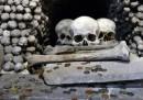 Le foto dell'ossario di Sedlec
