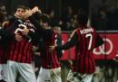 Serie A, risultati e classifica della diciottesima giornata