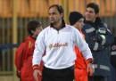 """Giuseppe Giannini è indagato per """"frode sportiva con finalità mafiosa"""""""