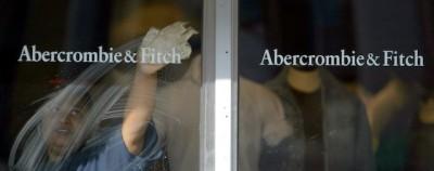 I guai di Abercrombie & Fitch