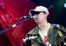 Cui Jian e il concerto del Capodanno cinese