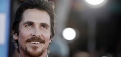 I 40 anni di Christian Bale