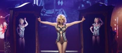 La pensione di Britney Spears