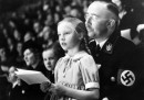Le lettere private di Himmler