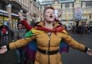 Le nuove proteste in Ucraina