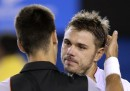 Djokovic Australian Open