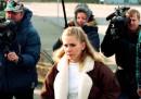 L'aggressione di Nancy Kerrigan