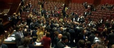 """Boldrini ha adottato la """"tagliola"""""""