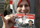 In Egitto ha vinto il sì alla nuova Costituzione