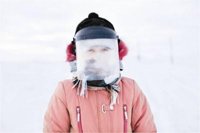 Infanzia in Siberia