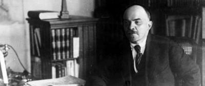 Gli ultimi giorni di Lenin