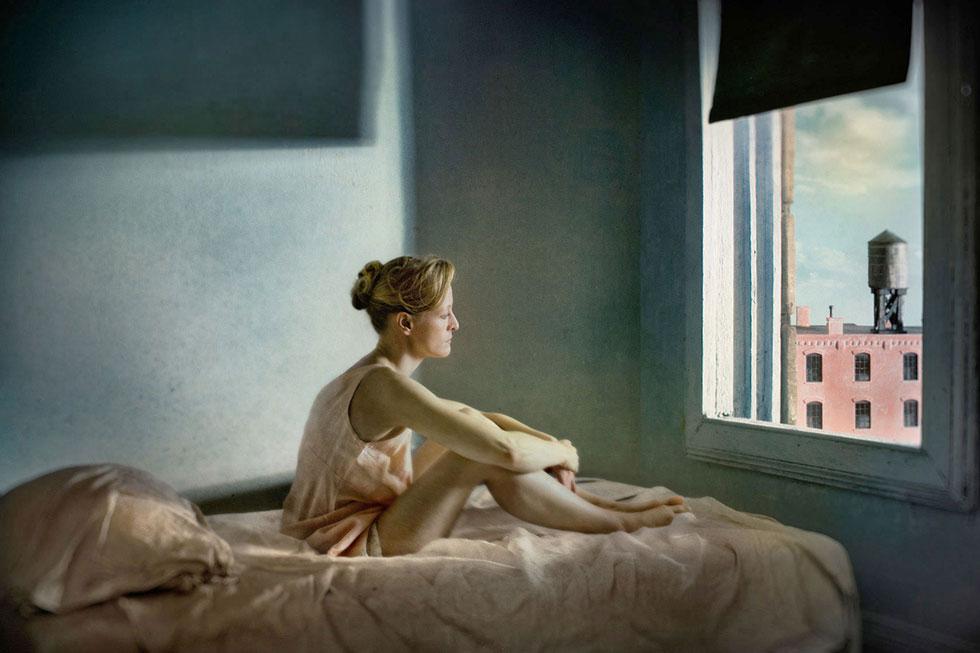 Hopper Meditations