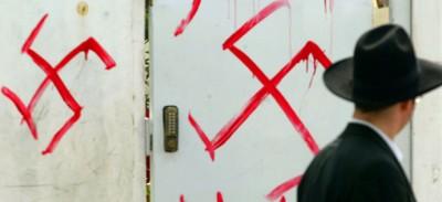 La legge per vietare i simboli nazisti in Israele