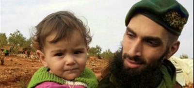 La vita di un jihadista occidentale in Siria