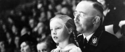 Le lettere di Heinrich Himmler