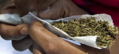 Le leggi sulla marijuana nel mondo