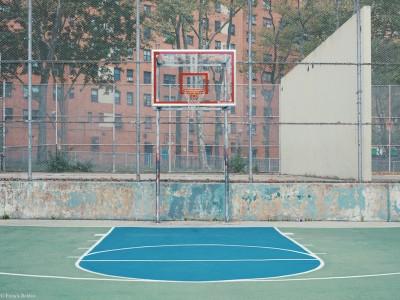 Campetti di basket in serie