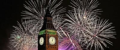 La fine del 2013 nelle strade del mondo