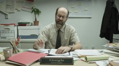 Se Google fosse una persona vera