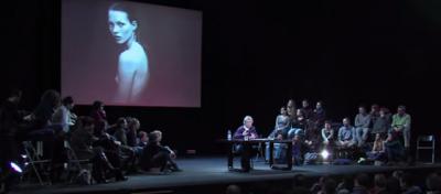 La lezione di Alessandro Baricco su Kate Moss