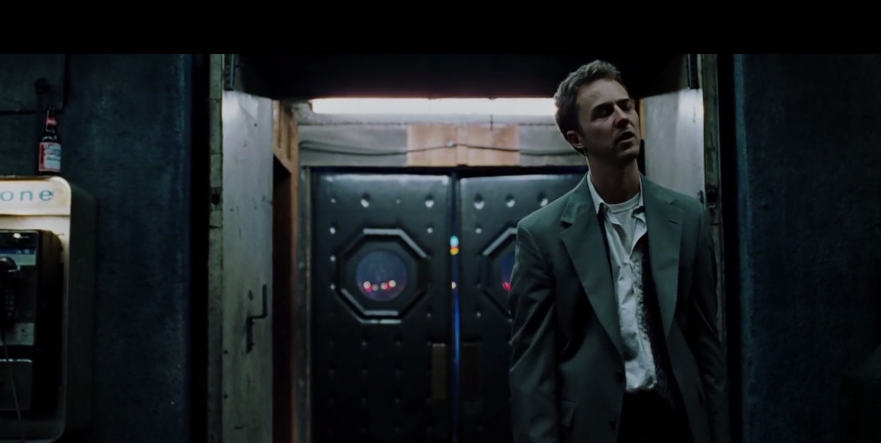 Fight Club senza Tyler Durden - Il Post