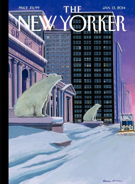 The New Yorker _ Jan 13, 2014