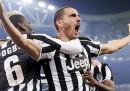 Perchè la Juventus ha battuto la Roma