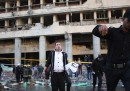 Le bombe al Cairo