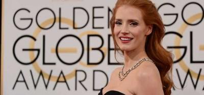 Le foto più belle dei Golden Globes