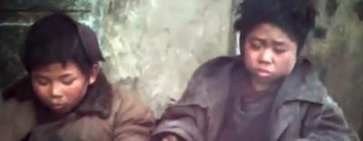I video segreti dalla Corea del Nord