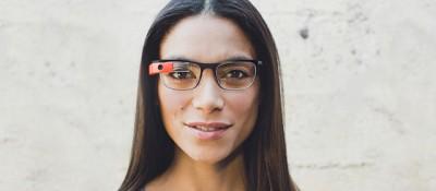 I nuovi Google Glass da vista