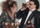L'album dei premi Grammy