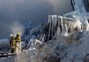 L'incendio nella casa di riposo in Quebec